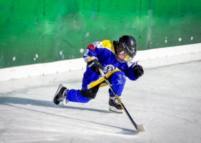 Jak vybrat helmu na lyže či snowboard