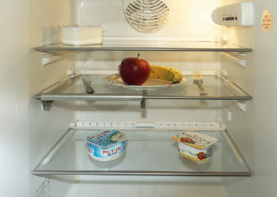 Jak nejlépe vyčistit chladničku a zbavit jí zápachu