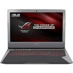 Asus G752VS-GC450T recenze testy