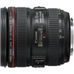 Canon 24-70mm f/4L II USM recenze