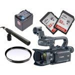 Canon XA30 recenze