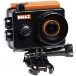 DMAX Action Cam Full HD recenze