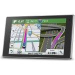 Garmin DriveLuxe 50T-D Lifetime recenze
