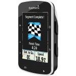 Garmin Edge 520 Bundle Premium – Profesionální GPS cyklocomputer – 010-01369-00 recenze