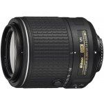 Nikon AF-S DX NIKKOR 55-200mm f/4-5.6G ED recenze