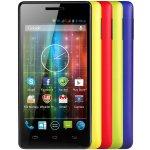 Prestigio MultiPhone 5450 Duo recenze
