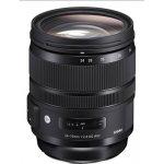 Sigma Canon 24-70mm f/2.8 (A) DG OS Art recenze