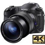 Sony Cyber-shot DSC-RX10IV recenze