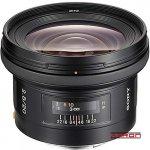 Sony SAL-20F28 recenze