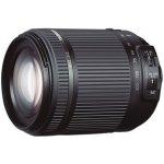 Tamron 18-200mm f/3,5-6,3 DI SO/AF II recenze