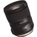 Tamron SP 24-70mm F/2.8 Di VC USD G2 Nikon A032N recenze