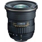 Tokina AF 11-20mm f/2,8 AT-X PRO DX Nikon recenze