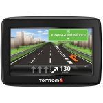 TomTom Start 20 Europe Lifetime recenze
