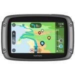TomTom TomTom Rider 450 World Premium Pack Lifetime recenze