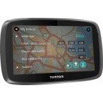TomTom Trucker 6000 LTS recenze