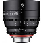 Xeen 135mm T2.2 Sony E recenze