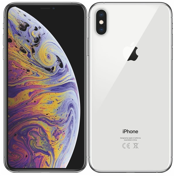 Apple iPhone XS Max 64GB recenze