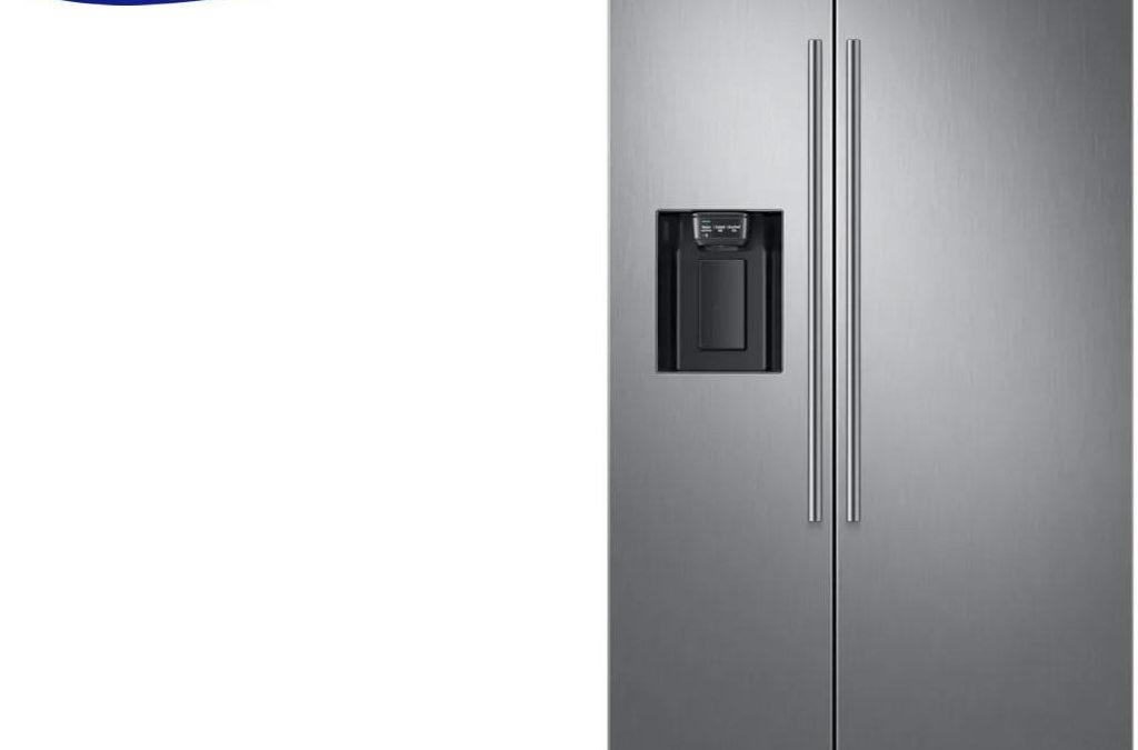 Samsung RS6JN8211S9 recenze