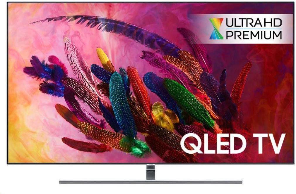 Samsung QE55Q7FNALXXN recenze