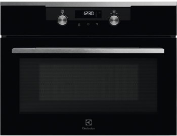 ELECTROLUX KVKDE40X recenze