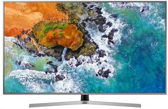 Samsung UE55NU7449 recenze