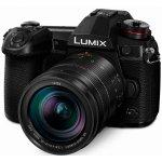 Panasonic Lumix DC-G9 recenze