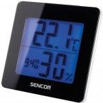 Sencor SWS 1500 S recenze