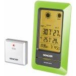 Sencor SWS 200 GN recenze