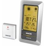 Sencor SWS 200 S recenze