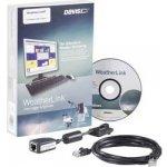 Software Davis Instruments Weather Link IP, DAV-6555, RJ45 recenze