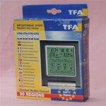 TFA Meteotronic Start 35.1080 recenze