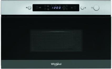Whirlpool AMW 4910 IX recenze