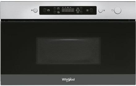 Whirlpool AMW 4920 IX recenze