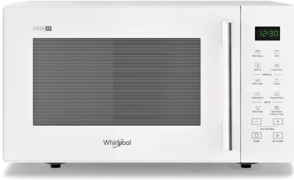 Whirlpool MWP 253 W recenze