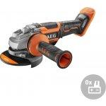 AEG BEWS 18-115BLPX-0 recenze