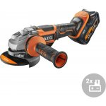 AEG BEWS 18-125BLPX-602C recenze
