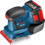 Bosch GSS 18V-10 Professional 0.601.9D0.201 recenze