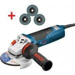 Bosch GWS 19-125 CIE 0.601.79P.001 recenze