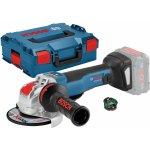 Bosch GWX 18V-10 PSC recenze