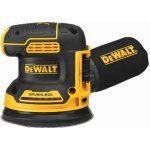 DeWalt DCW210NT recenze