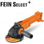 Fein CCG 18-125 BL recenze