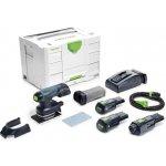 Festool RTSC 400 I-Set recenze