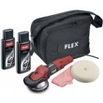 Bruska Flex XC 3401 VRG Set recenze testy