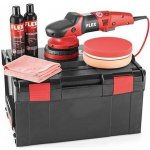 Bruska Flex XFE 7-15 125 P-Set recenze testy
