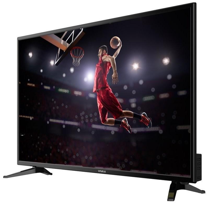 Televize Vivax 40LE79T2S2SM recenze testy