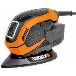 Worx WX648 recenze