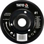 Yato – Rotační rašple úhlová jemná 125 mm typ 1 YT-59168 recenze