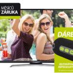 Gogen BTV TVU 49V42DE recenze