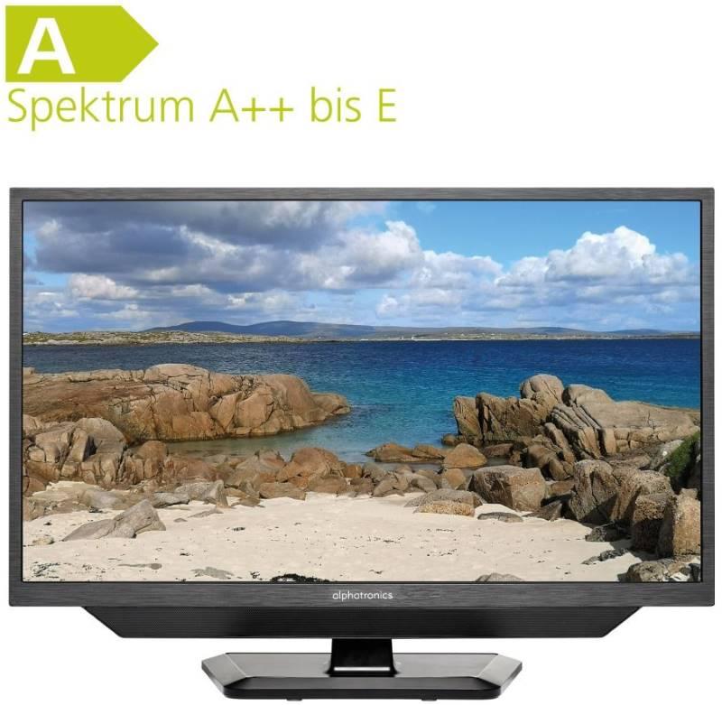 "Televize Alphatronics SLA 22"" DSBAI recenze testy"