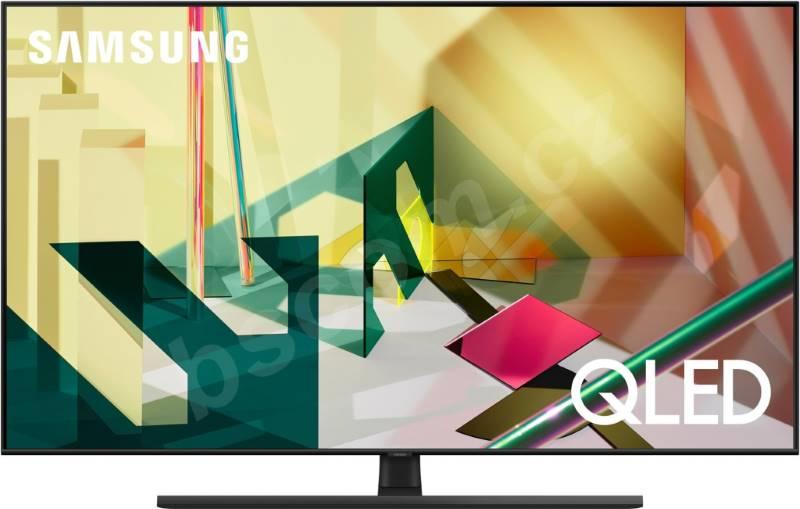 Samsung QE55Q70TATXXH recenze